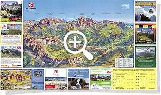 Gardena Card Official Page Of The Val Gardena Card In The Dolomites
